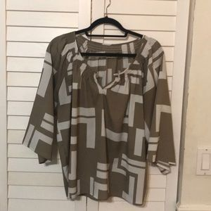 Old Navy Blouse-Large